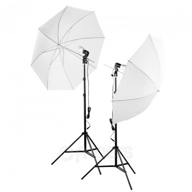 2 x FREE 45 UMB Lighting Kit FreePower