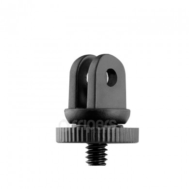 "Adapter 1/4"" for camera FreePower GP60 for GoPro, RedLeaf and others"