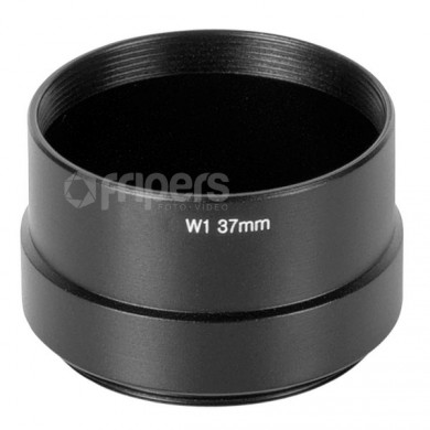 Adapter 37mm for Sony W1 W5 W7 FreePower
