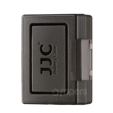 Adapter JJC BCLPE6 for Canon LP-E6 batteries