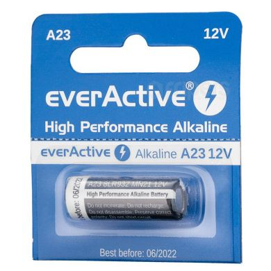 Alkaline Battery everActive 23A 12V