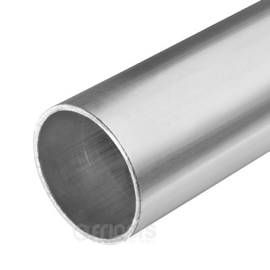Aluminum sleeve 280x5 cm for chain drives