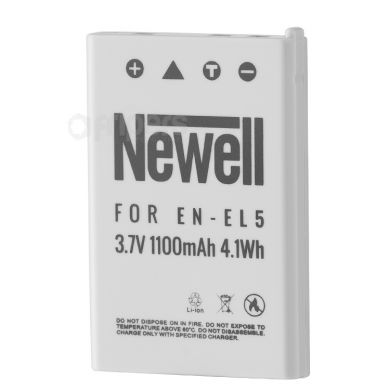 Battery Newell EN-EL5 for Panasonic Lumix