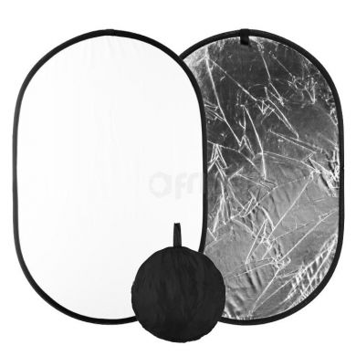 Board reflector FreePower BASIC 2 in 1 60x90cm