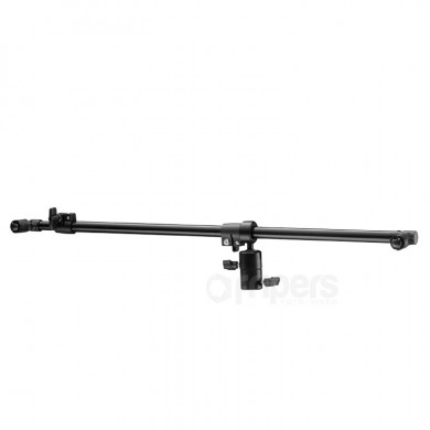 Board reflector holder Freepower length 69-126cm