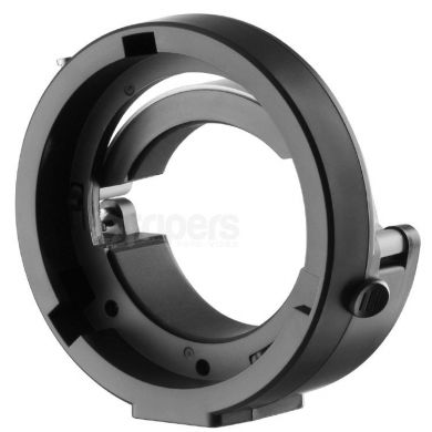 Bowens mount Adapter