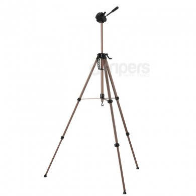 Camera Tripod FreePower 3570 with 3D head