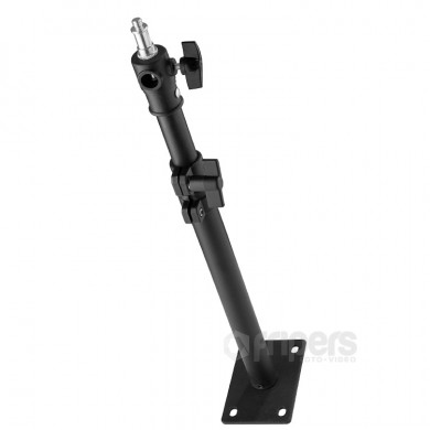 Ceiling/wall mount FreePower FP-6906 adjustable 34,5-58 cm