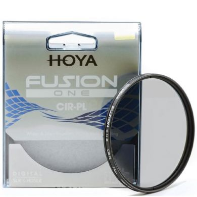 CIR-PL Filter HOYA Fusion One 43 mm