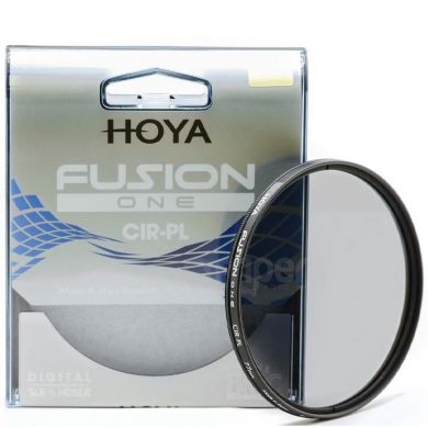 CIR-PL Filter HOYA Fusion One 49 mm