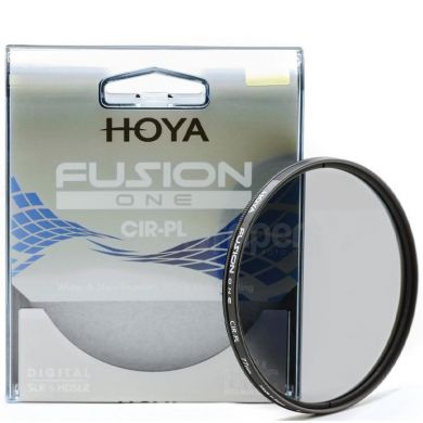 CIR-PL Filter HOYA Fusion One 58 mm