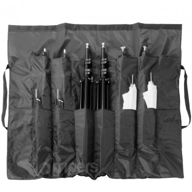 Cover for umbrellas Freepower CBUMB 16 pockets