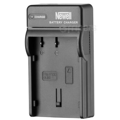 DC-USB Battery Charger Newell D-Li90 for Pentax