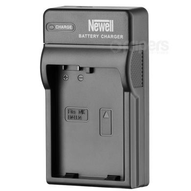 DC-USB Battery Charger Newell EN-EL14 for Nikon