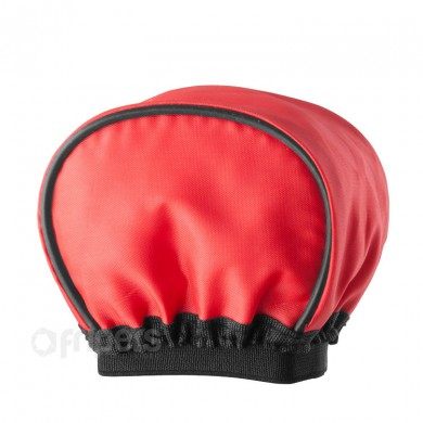 Diffuser for speedlights FreePower TEXRD fabric - red