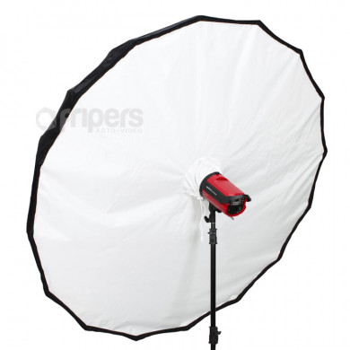 Diffusing Cover Aurora UD-135 for U-135 Aurora Umbrellas