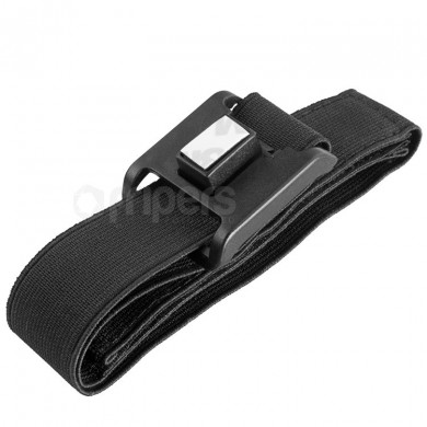 Fabric Band with receiver and accessories holder FreePower