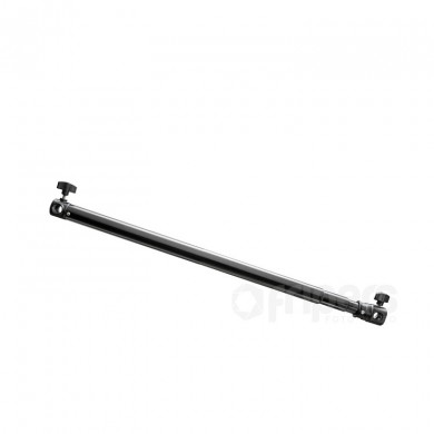 Telescopic crossbar FreePower 192cm 3 segments