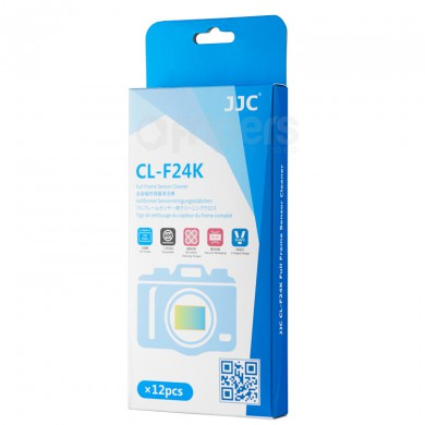 Frame sensor cleaner JJC CLF24K for full frame CCD
