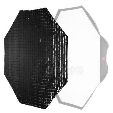 Grid for softbox