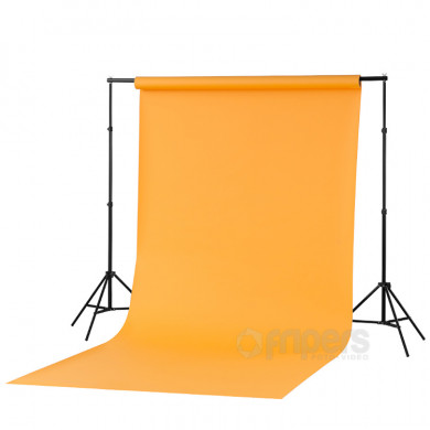 Home Mini Atelier kit + 1,6x5m background FreePower