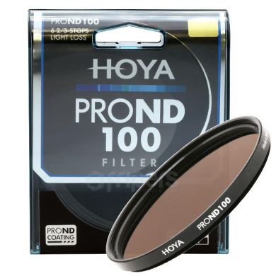 Hoya ProND100 Filter 58mm