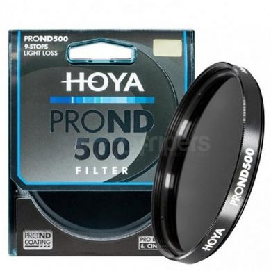 Hoya ProND500 Filter 55mm