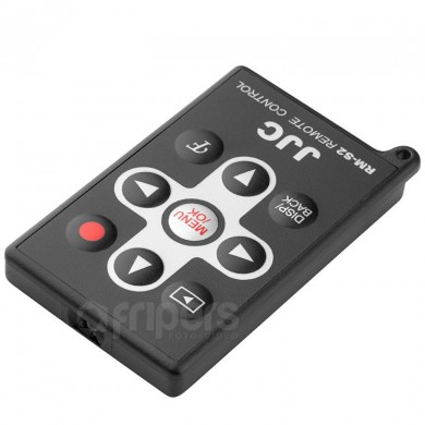 Infrared Controller for Fuji FinePix S2000HD, S2100HD FreePower