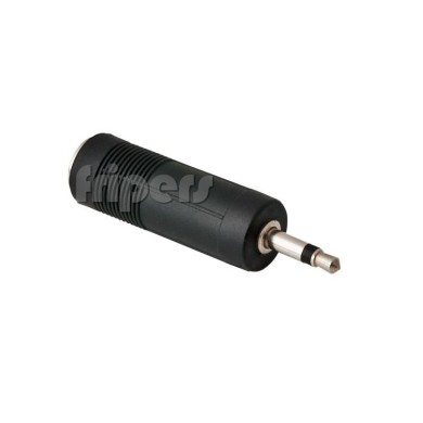 JACK 6,3 mm - Mini Jack 3,5 mm adapter FreePower