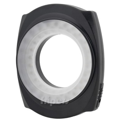 LED ring flash lamp JJC 48 IO x48 LED