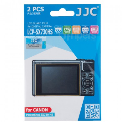 LCD protector JJC LCP-SX730HS polycarbonate