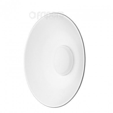 LED bulb FreePower 35W 5500K beauty dish