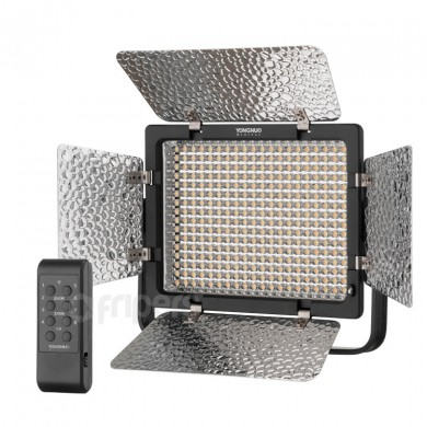 LED lamp Yongnuo YN-320REG colour temperature 3200-5500K