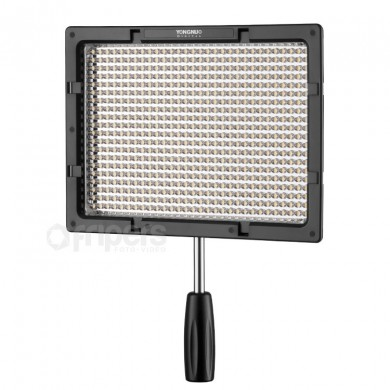 LED lamp Yongnuo YN-600S 3200-5500K Colour temperature adjusting