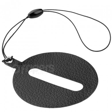 Lens Cap Keeper JJC CSX70BL with leash