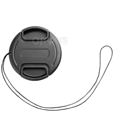 Lens Cap with the Leash 52mm FreePower
