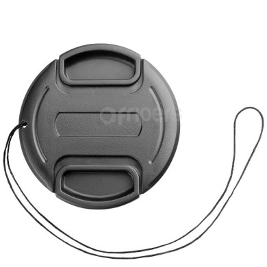 Lens Cap with the Leash 67mm FreePower