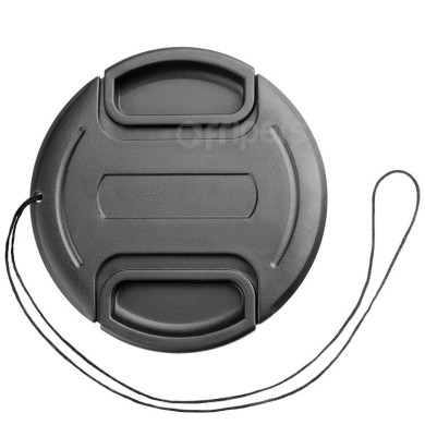 Lens Cap with the Leash 77mm FreePower