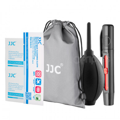 Lens cleaning kit JJC CL-JD1
