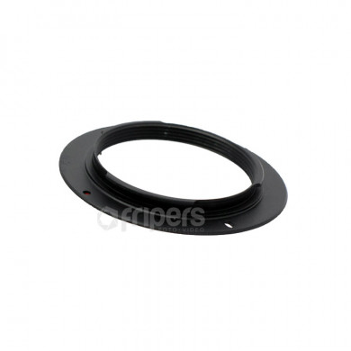 Lens Converter Freepower from Nikon to M42
