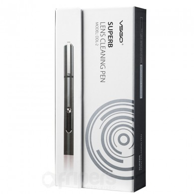 Lens pen VSGO DDL2 with additional tip