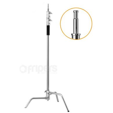 Light stand Freepower CK330BR chrome