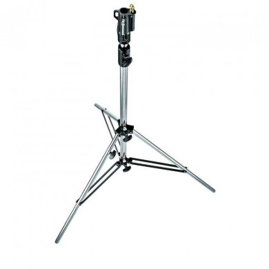Light stand Manfrotto 008CSU height range 132-216cm