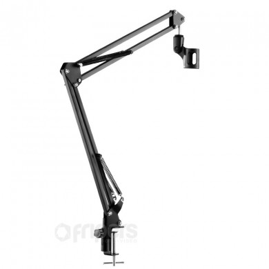 Microphone stand 360 Freepower NB35