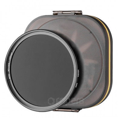 Neutral Density Filter JJC ND 1000 82 mm