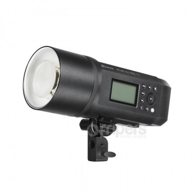 Outdoor flash lamp Quadralite Atlas 600 PRO TTL