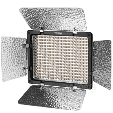 Panel LED 300 Yongnuo YN-300III Temp. 5500 K