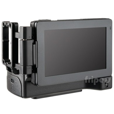 Preview LCD display Swivi SV-50HII