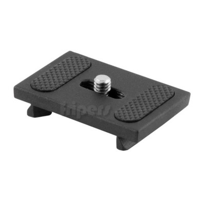 Quick Release Plate 39x34 mm FreePower