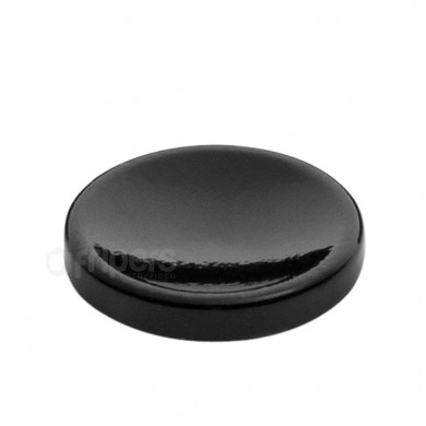 Shutter button JJC SRB Glued Black, concave